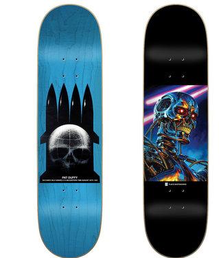 "Plan B Duffy Terminator 8.75"" Skateboard Deck"