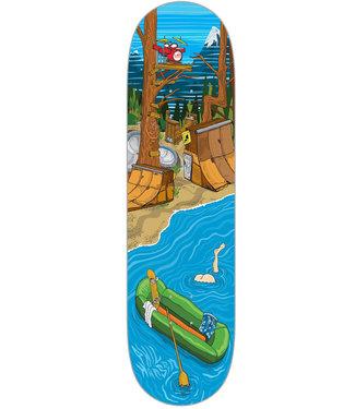 """Lib Tech Philbutt Pro 8.38"""" Skateboard Deck"""