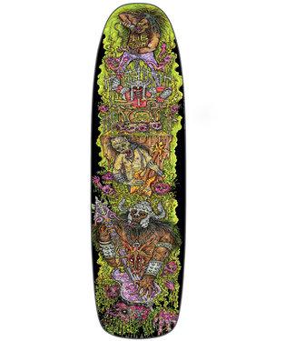 "Lib Tech Bow Troll 8.75"" Skateboard Deck"