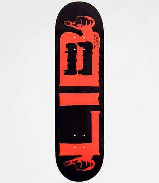 """Lib Tech Thumbsupp Pill 8.75"""" Skateboard Deck"""