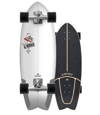 "Carver CI Pod Mod 29.25"" CX  Surfskate Complete"