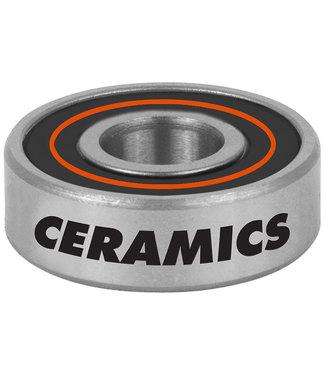 Bronson Ceramic Speed Bearings