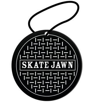 OJ Wheels Skate Jawn Air Freshener