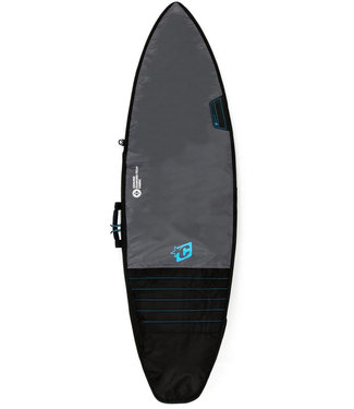 "Creatures Of Leisure 5'8"" Shortboard Day Use Charcoal Cyan"