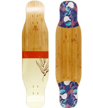 """BTFL Lilou 39"""" Freestyle/Dance Longboard Deck Only"""