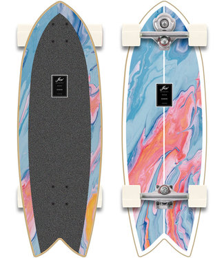 """YOW Coxos 31"""" Power Surfing Series Surfskate Complete"""