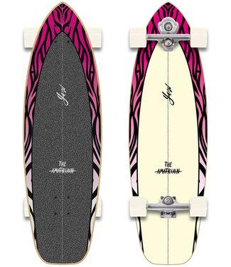 "YOW Amatriain 33.5"" Signature Series Surfskate Complete"