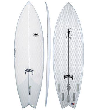 "Lib Tech Lost KA Swordfish Exacta 5'9"" Surfboard"