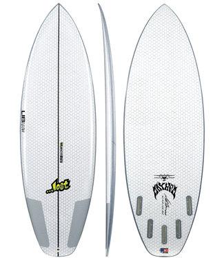 Lib Tech Lost Puddle Jumper High Performance (B-GRADE) Surfboard