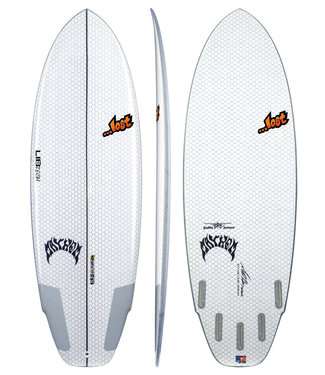 """Lib Tech Lost Puddle Jumper 5'11"""" (B-GRADE) Surfboard"""