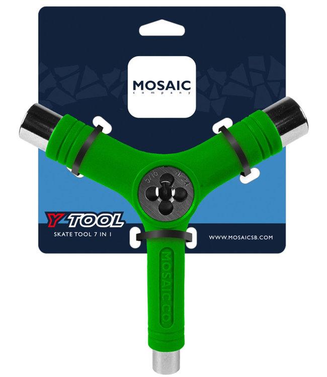 Mosaic Y-Skate Tool Green
