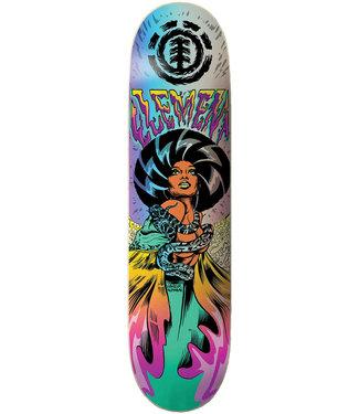 """Element 8.5"""" Lamour Queen Assorted Skateboard Deck"""