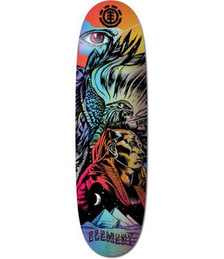 """Element Lamour Pharaoh 9"""" Skateboard Deck"""