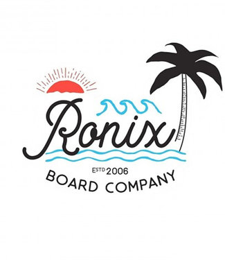 Ronix Vague Sticker