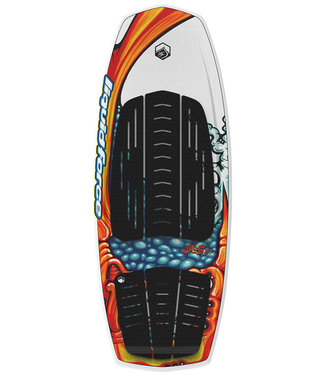 Liquid Force Limited Pod 4-4 2021 Wakesurfer
