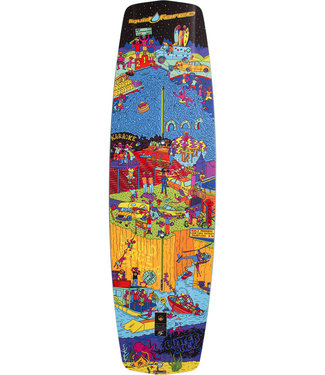 Liquid Force Limited Butterstick Pro 2021 Wakeboard