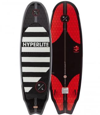 Hyperlite Landlock 5.9 2021 Wakesurfer