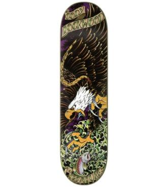 "Creature 8.25"" Lockwood Beast Of Prey Skateboard Deck"