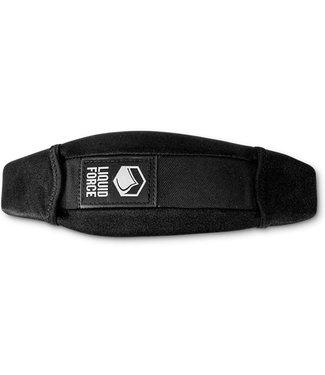 Liquid Force Foil Strap Kit Pair Black