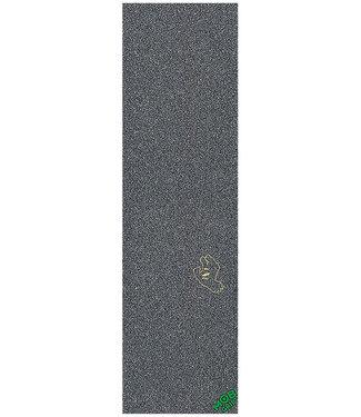 "MOB 9"" Screaming Hand Laser Cut Skateboard Griptape"
