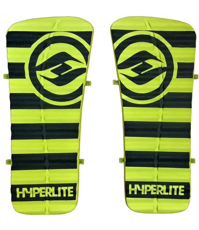 Hyperlite System Pro Footpad Kit 10/13 Set Yellow