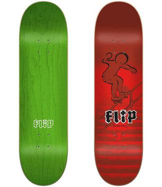 "Flip Gonzalez Doughboy 8.0"" Skateboard Deck"