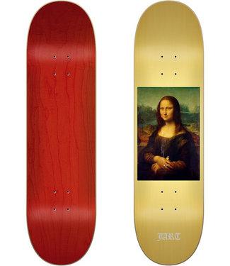"""Jart 8.0"""" Renaissance III Skateboard Deck"""