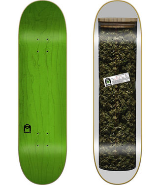 "Sk8Mafia 8.0"" THC Skateboard Deck"