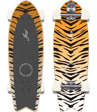 YOW Grom Huntington 30″ Grom Series Complete Surfskate