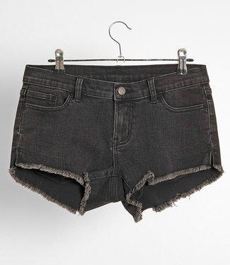 Follow Denim Ladies Ride Shorts