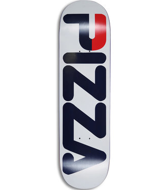 "Pizza Skateboards 8.5"" Fizza Skateboard Deck"