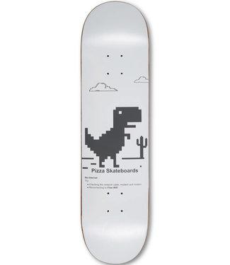 "Pizza Skateboards X Free Wifi 8.0"" Skateboard Deck"