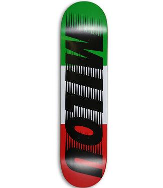Pizza Skateboards 8.0 Milou Speedy Series Skateboard Deck