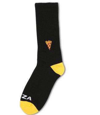 Pizza Skateboards Emoji Skateboard Socks