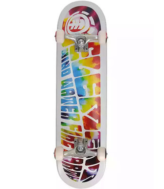 """Element 8.0"""" Trip Out Skateboard Complete"""