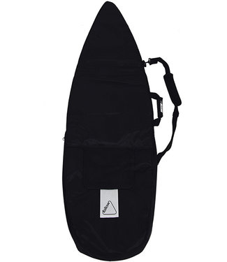 Follow Wake Surf Bag 5.4ft Black