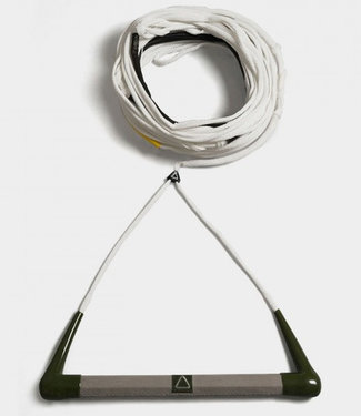 Follow Delta Pro Package Stone 2021 (Handle + Rope)