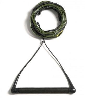 Follow Oli Pro Black Package (Handle + Rope)