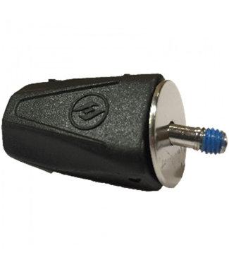 Hyperlite 16' System Toolless Adjust Nut Black