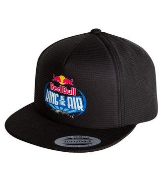 Mystic Red Bull Quickdry Cap