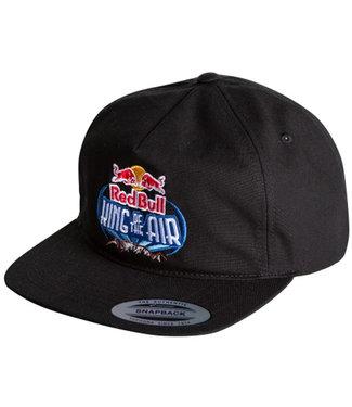 Mystic Red Bull Shipstern Cap