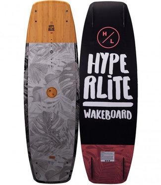 Hyperlite Prizm Bamboo 2021 Wakeboard