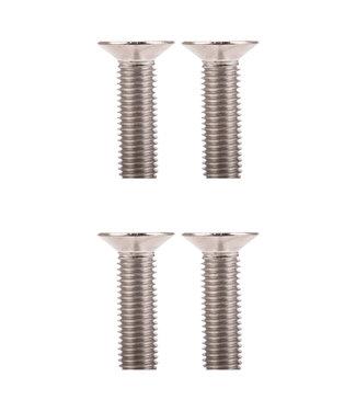 Liquid Force M8 x 25 MM Screws T40 (Foil)