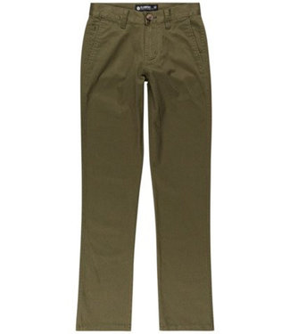 Element Howland Army Classic Chino Boys Skate Pant