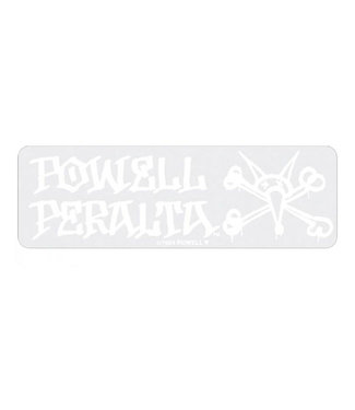 Powell Peralta Vato Rat Sticker