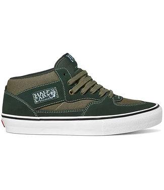 Vans Skate Half Cab Scarab/Military Shoe