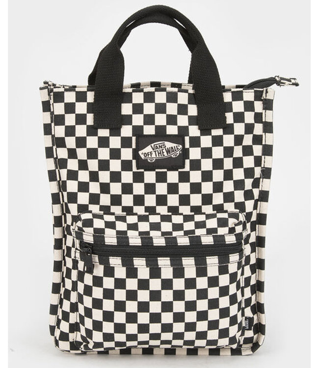Vans Free Hand Small Tote Backpack