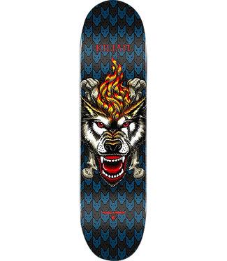 "Powell Peralta 8.0"" Kilian Martin Wolf Skateboard Deck"