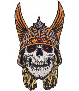 """Powell Peralta 4"""" Andy Anderson Patch"""