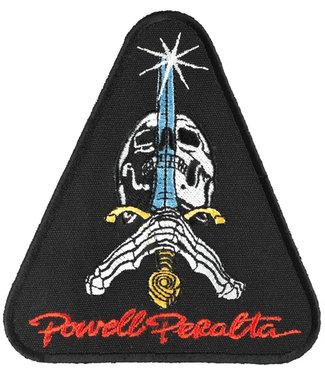 Powell Peralta Skull & Sword Patch